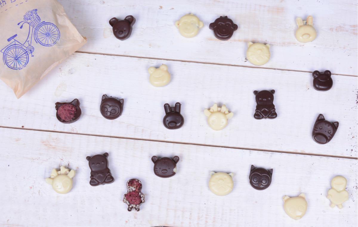 шоколад11
