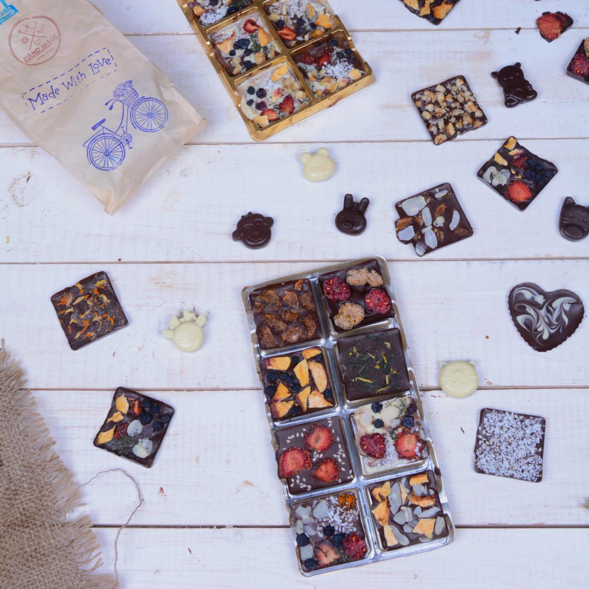 шоколад12